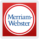 Dictionary by Merriam Webster Android Apps