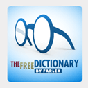 Dictionary by thefreedictionary.com Apps