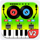 DJ Mixer House Music Android DJ Apps