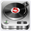 DJ Studio 5 Free Music Mixer Android DJ Apps