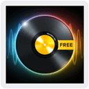 Djay Free DJ Mix Remix Music Android DJ Apps