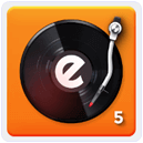 edjing 5 DJ-Music Mixer Studio Android DJ Apps