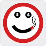 Get Rich Or Die Smoking Android App