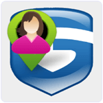 GoSafe Girl Safety Android App