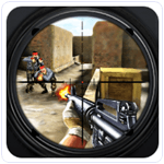 Gun Shoot War Android Game