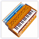Harmonium Android Instrumental Apps