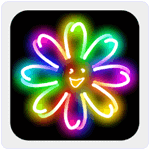 Kids Doodle Color and Draw Android App