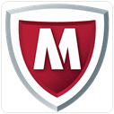 macfee mobile security app