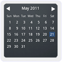 Month Calendar Widgets Android Calendar Apps