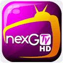NexgTV Android App