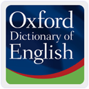 Oxford Dictionary Android Apps
