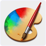 Paint Joy Color and Draw Android App