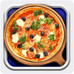 Pizza Maker Cooking Android Game