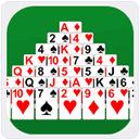 Pyramid Solitaire Android Card Games