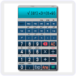 Scientific Calculator Android App