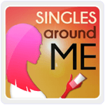Single AroundMe Local Dating Android App