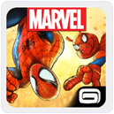 Spiderman Unlimited Android Game
