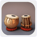 Tabla Android Instrumental Apps