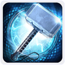 Thor TDW The Official Game Android Game