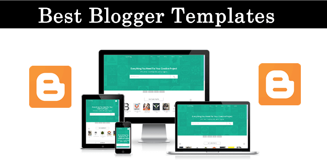 best blogger templates 2018 top 25