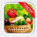 Vegetable Farming Android App