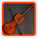 Violin Music Simulator Android Instrumental Apps