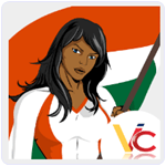 Women Safety Bharati Android App