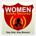 Women Safety Secured Android App