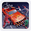 Zombie Squad Android Game