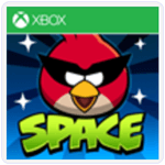 angry birds windows phone game 1 - 10 Best Games For Windows Phone