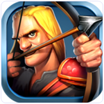 Archers clash Android game