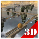 Balance 3D Android Game