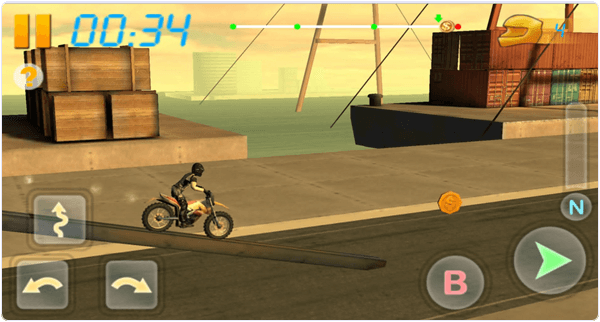 Bike Racing 3D Android Game