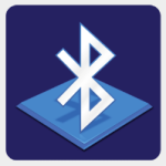 Bluetooth Share File Android App