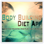 Bodybuilding Diet Workout Plan Android App