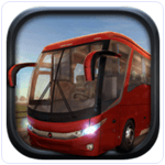 Bus Simulator 2015 Android Game
