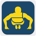 Chest workout Android App