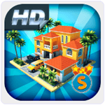 City Island 4 Sim Tycoon Android Game