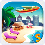 City Island Airport Android Game