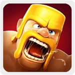 Clash of Clan Android Game