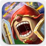 Clash of Lords 2 Android Game