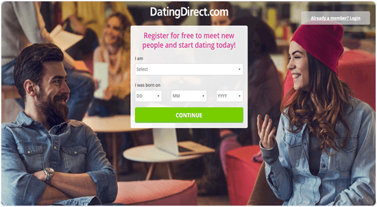 Free Online Dating, and Matchmaking free and safe online dating sites ...