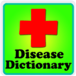 Diseases Dictionary Android App
