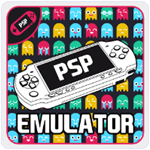 Emulator For PSP Android App