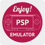 Enjoy Emulator for PSP Android App