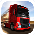 Euro Truck Driver Android Game