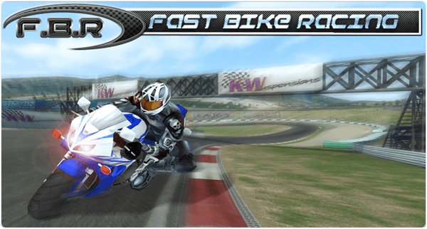 best bike racing games for android phones