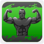 Fitness Trainer FitProSport Android App