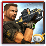 FrontLine Commando Android Game