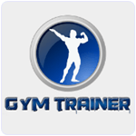 GYM Trainer Android App
